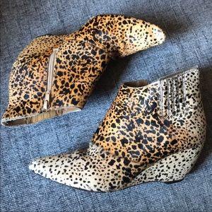 Matisse Nugent Boot